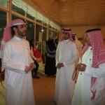 تركي فيصل الرشيد يتابع حملة الانتخابات البرلمانية الثالثة في البحرين