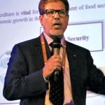 كلمة الدكتور تركي فيصل الرشيد في منتدي الاعمال  لدول الكومنولث 2013 في جلسة التنمية الريفية لتحقيق التنمية المستدام