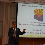 Future of Arizona Agriculture 10 Years and Beyond
